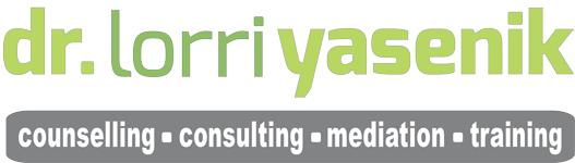 Dr. Lorri Yasenik Logo